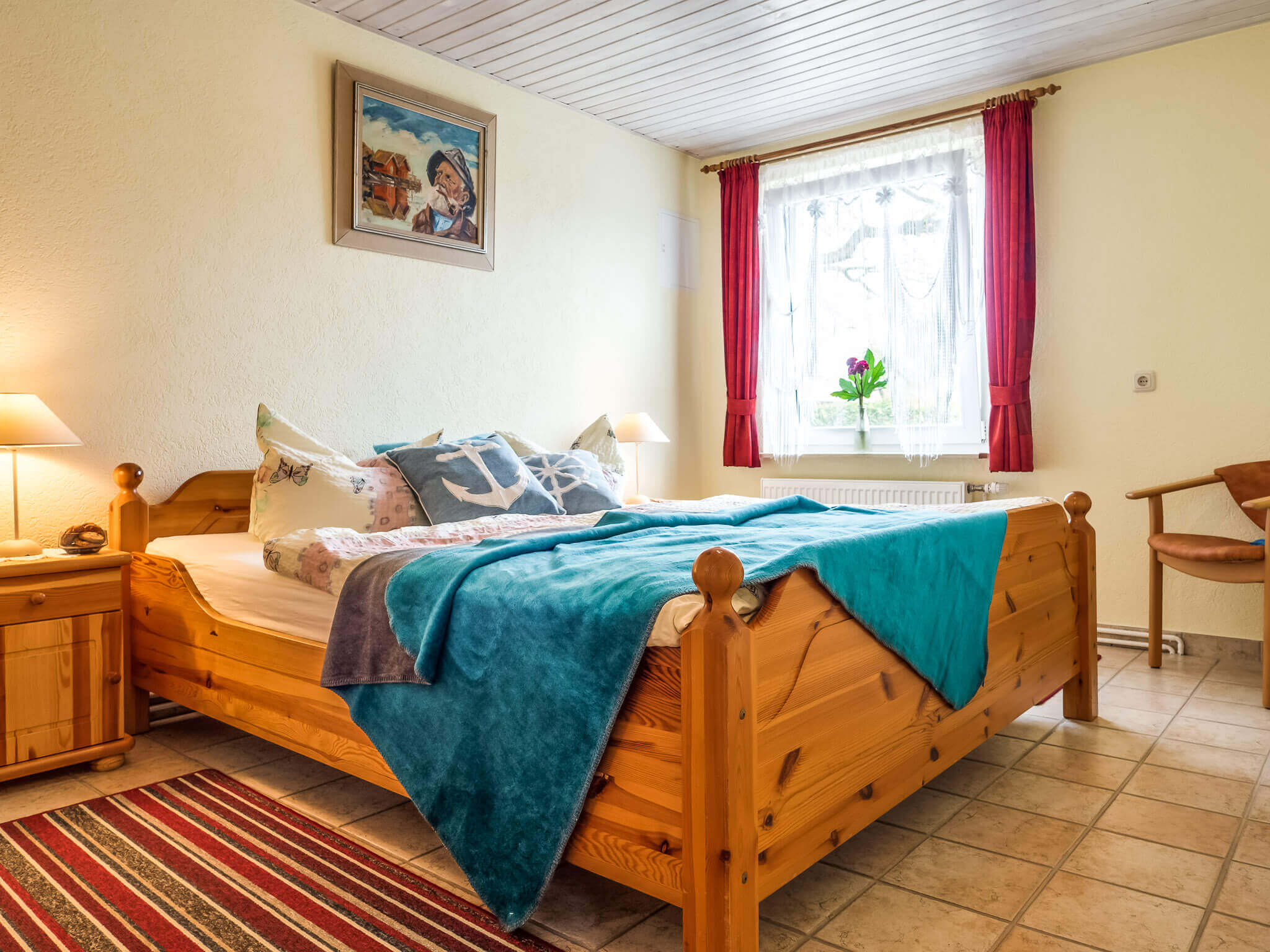Andreas 1 Schlafzimmer