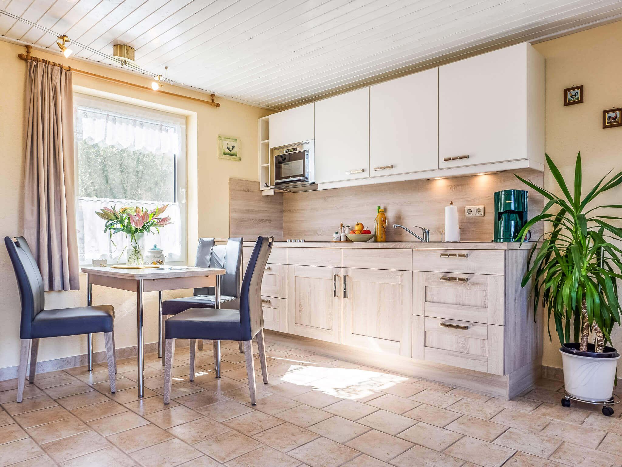 Andreas 2 Küchenzeile