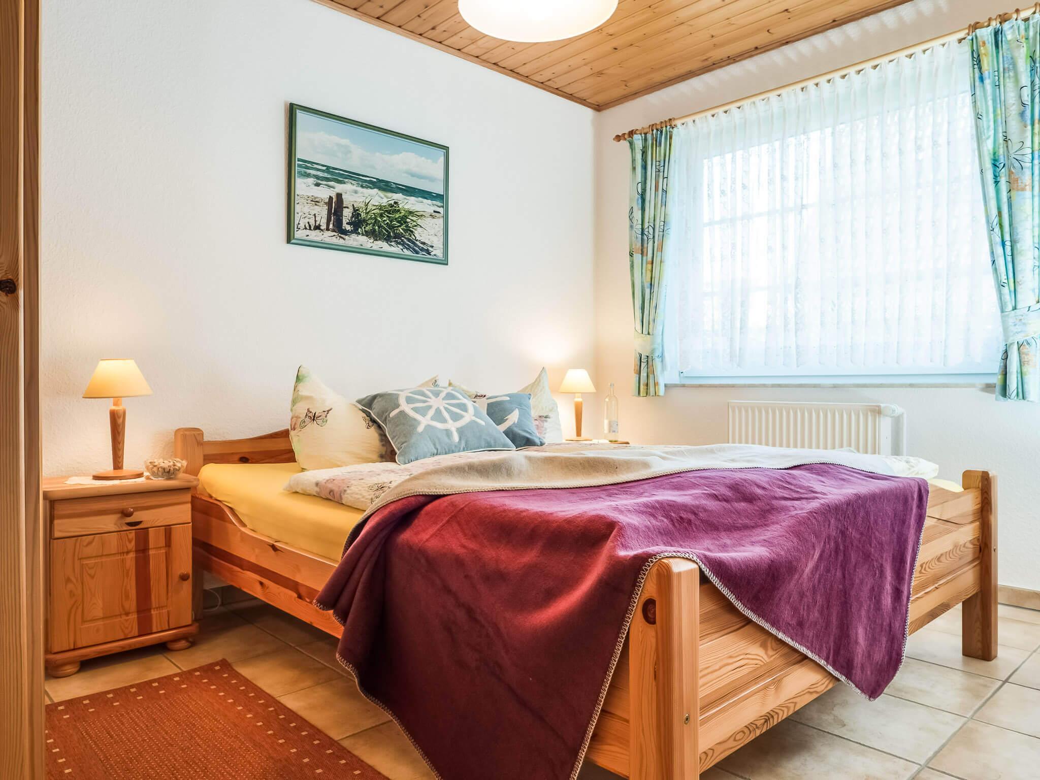 Karin 1 Schlafzimmer