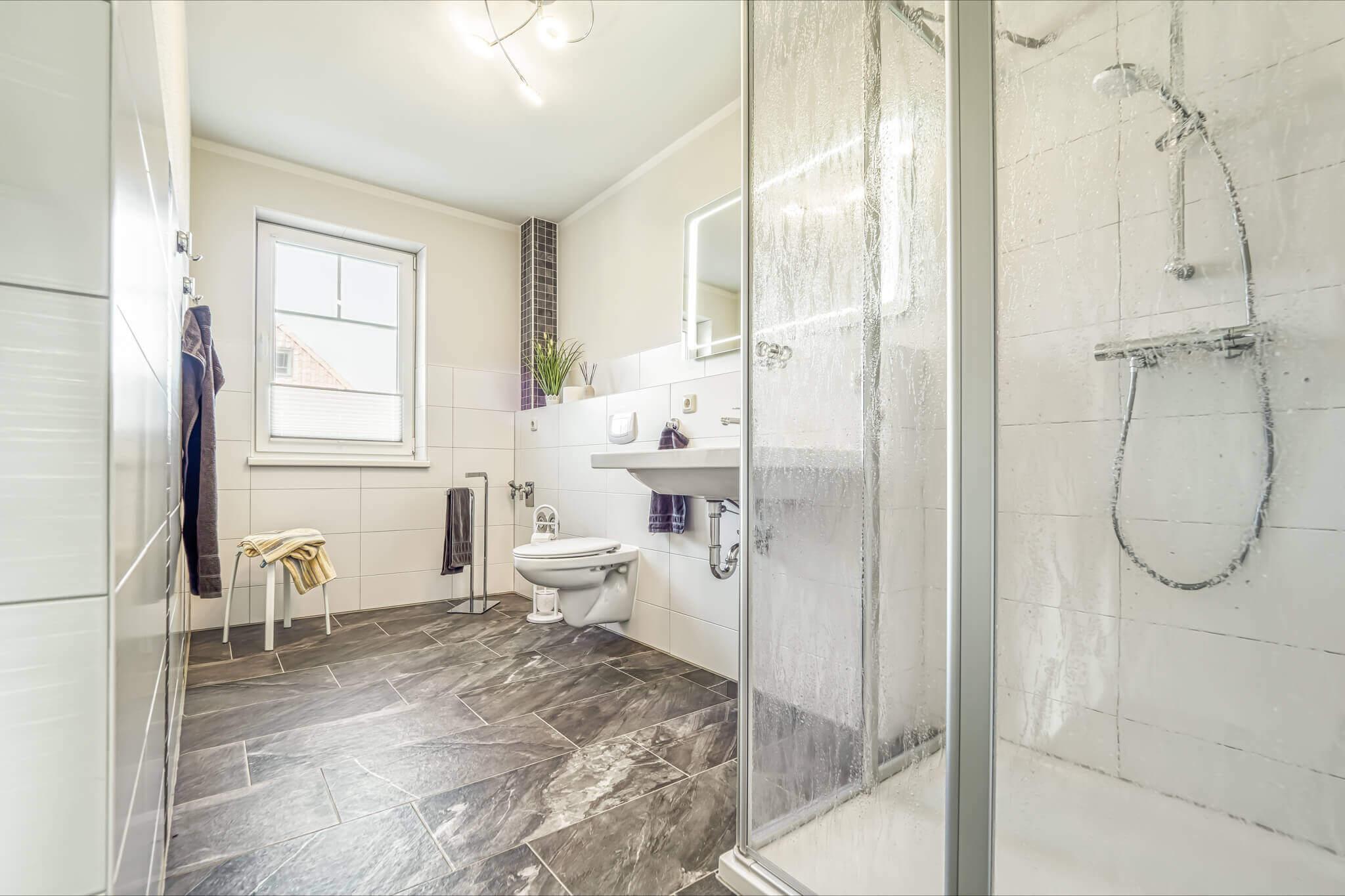 Am Remel 6 Duschbad